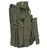 Fox Outdoor Products Tactical Vertical Quick Stack
