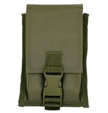 Fox Outdoor Products 9MM Tactical Triple Mag Pouch