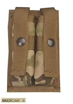 5ive Star Gear MOLLE 9MM 2 Mag Pouch