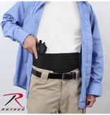 Rothco Concealed Elastic Belly Holster
