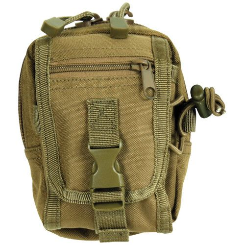 Fox Outdoor Products Muti-Purpose Accessory Pouch