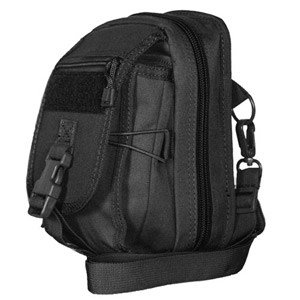 Fox Outdoor Products Jumbo Multi-Purpose Accessory Pouch