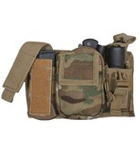 Fox Outdoor Products Triple Panel Pouch