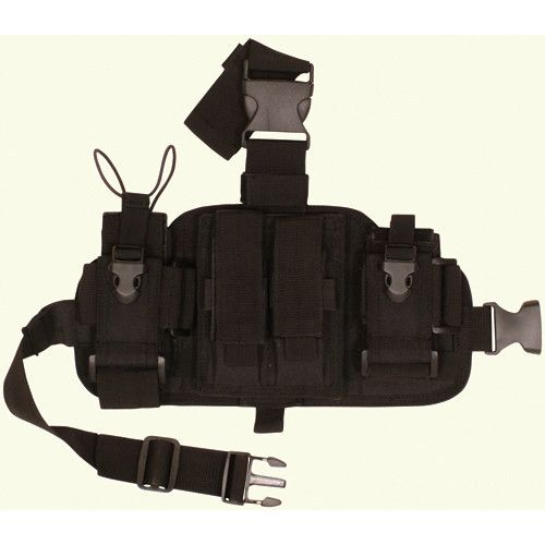 Fox Outdoor Products Special Ops Drop Leg System