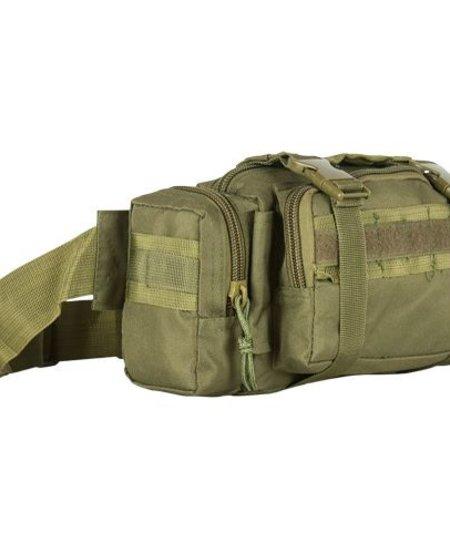 Modular Deployment Bag