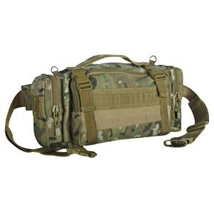 Fox Outdoor Products Modular Deployment Bag