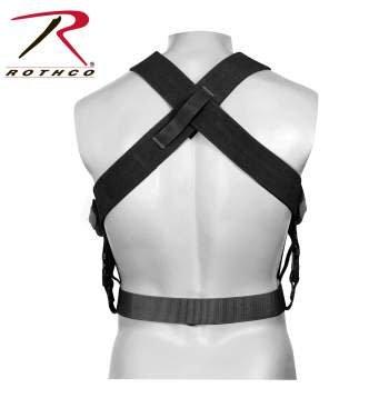 Rothco Combat Suspenders