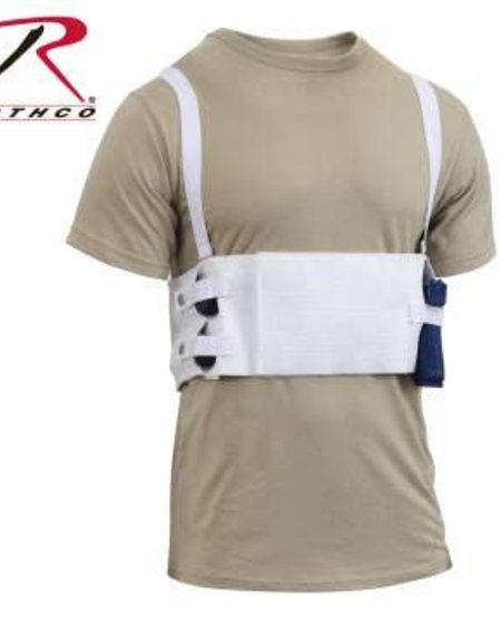 Deep Concealment Shoulder Holster