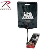 Rothco Solar Camp Shower