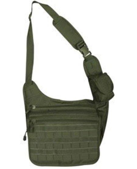 Tactical Messenger Bag