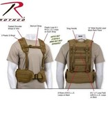 Rothco Battle Harness