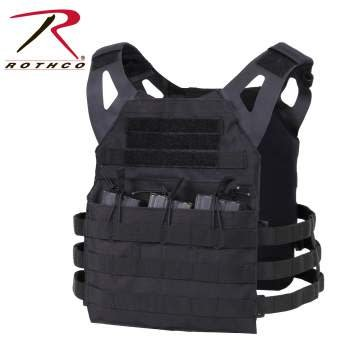 Rothco Lightweight Plate Carrier Vest