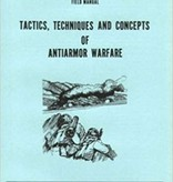 Tactics, Techniques and Concepts of Antiarmor Warfare