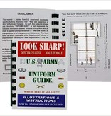 US Army Uniform Guide Manual
