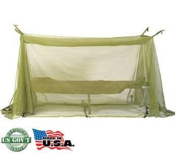 Mosquito Netting - ISSUED