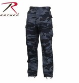 Rothco BDU Color Camo Tactical Pants