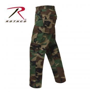 Rothco Ripstop BDU Pants