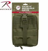 Rothco Tactical Breakaway Pouch
