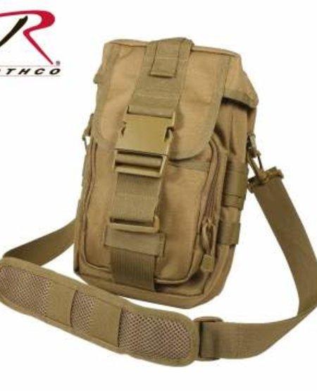 Flexipack MOLLE Tactical Shoulder Bag