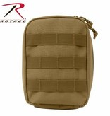 Rothco MOLLE Tactical Trauma & First Aid Kit Pouch