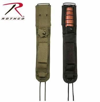 Rothco G.I. Type Enhanced Knife Sheath