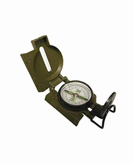 GI Spec Lensatic Marching Compass