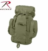 Rothco 25L Tactical Backpack - Color : Olive Drab