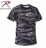 Rothco Tiger Stripe Camo T-Shirt