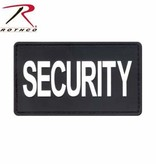 Rothco Security Patch w/Hook Back