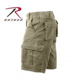 Rothco Vintage Solid Paratrooper Cargo Shorts