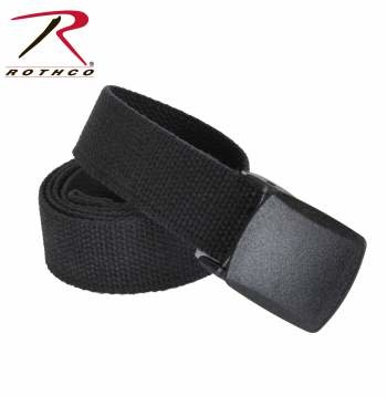 Rothco Military Plastic Buckle - Web Belt - 54""