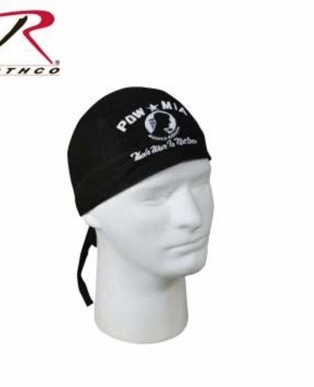 POW MIA Headwrap