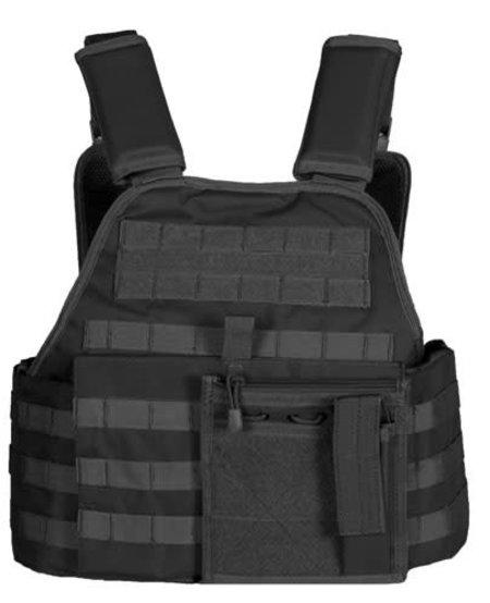 Vital Plate Carrier Vest