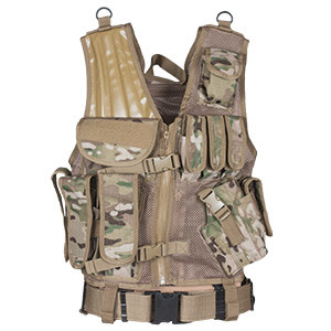 Fox Outdoor Products Mach-1 Tactical Vest