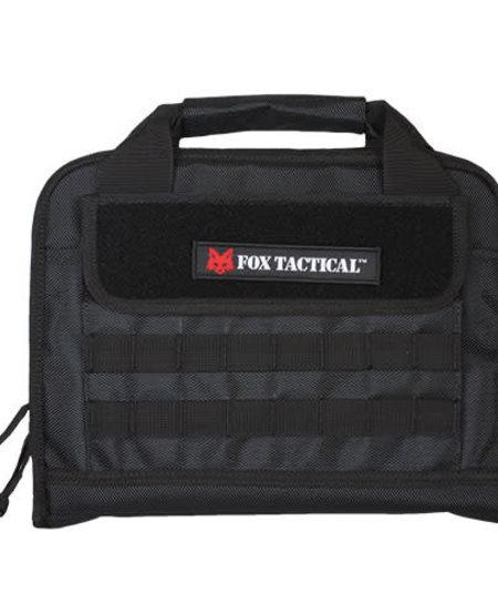 Dual Tactical Pistol Case