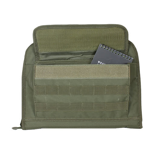 Fox Outdoor Products Dual Tactical Pistol Case