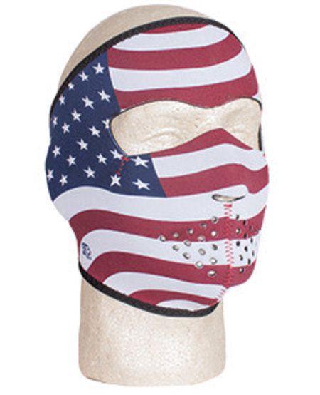 Neoprene Thermal Face Mask USA