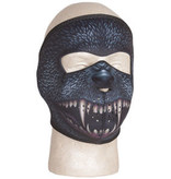 Fox Outdoor Products Neoprene Thermal Face Mask
