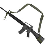Fox Outdoor Products Tri-Point Combat Sling
