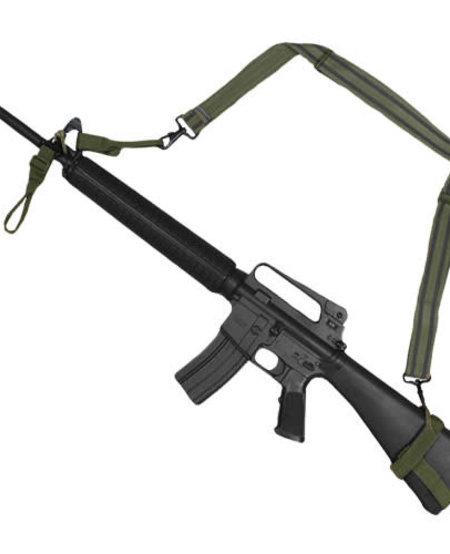 Tri-Point Combat Sling