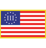 Fox Outdoor Products Betsy Ross III Patch