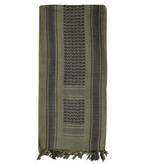Fox Outdoor Products Tactical Shemagh - with Olive Drab