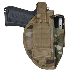Fox Outdoor Products Ambidextrous Belt Holster
