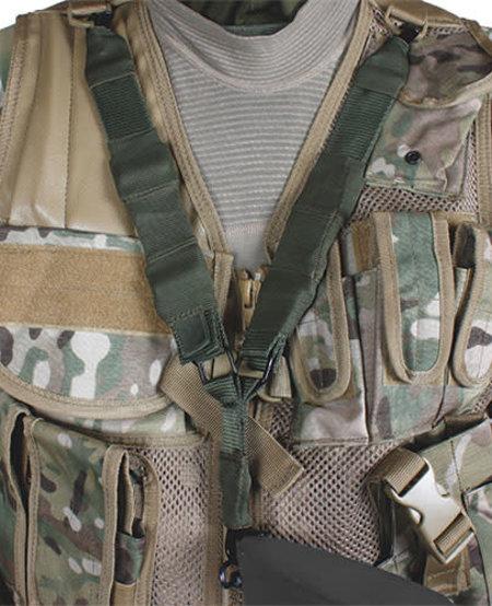 Tactical Assault Vest Sling