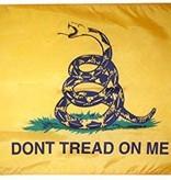 ACE World Don't Tread on Me Flag
