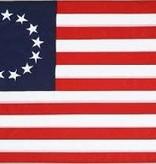 ACE World Betsy Ross Flag