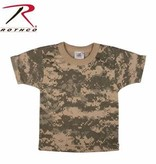 Rothco Infant Camo T-Shirts