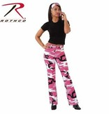 Rothco Women's Camouflage Stretch Flare Pants