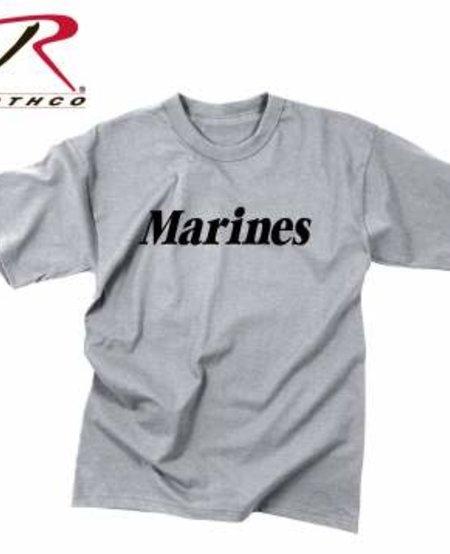 Kid's Marines Physical Training T-Shirt