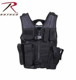 Rothco Kid's Tactical Cross Draw Vest